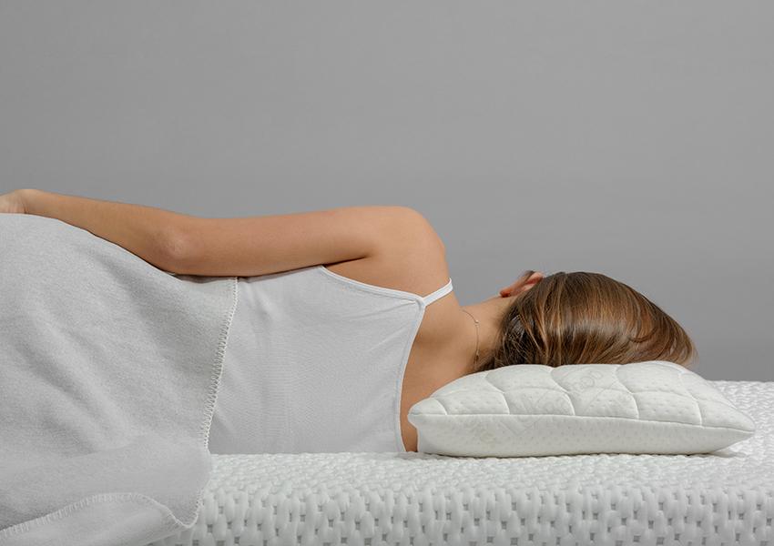 anatómica Almofada Anatómica colunex anatomic pillow benefits