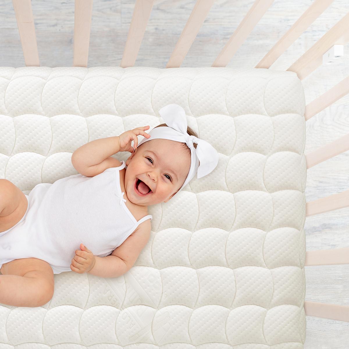 baby Baby colunex baby mattress 02 1