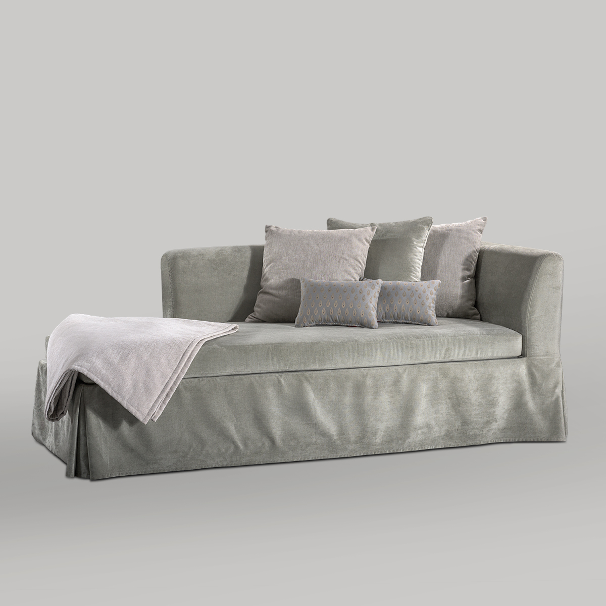 chaise longue Sofá cama Chaise Longue colunex chaise longue sofa bed 01
