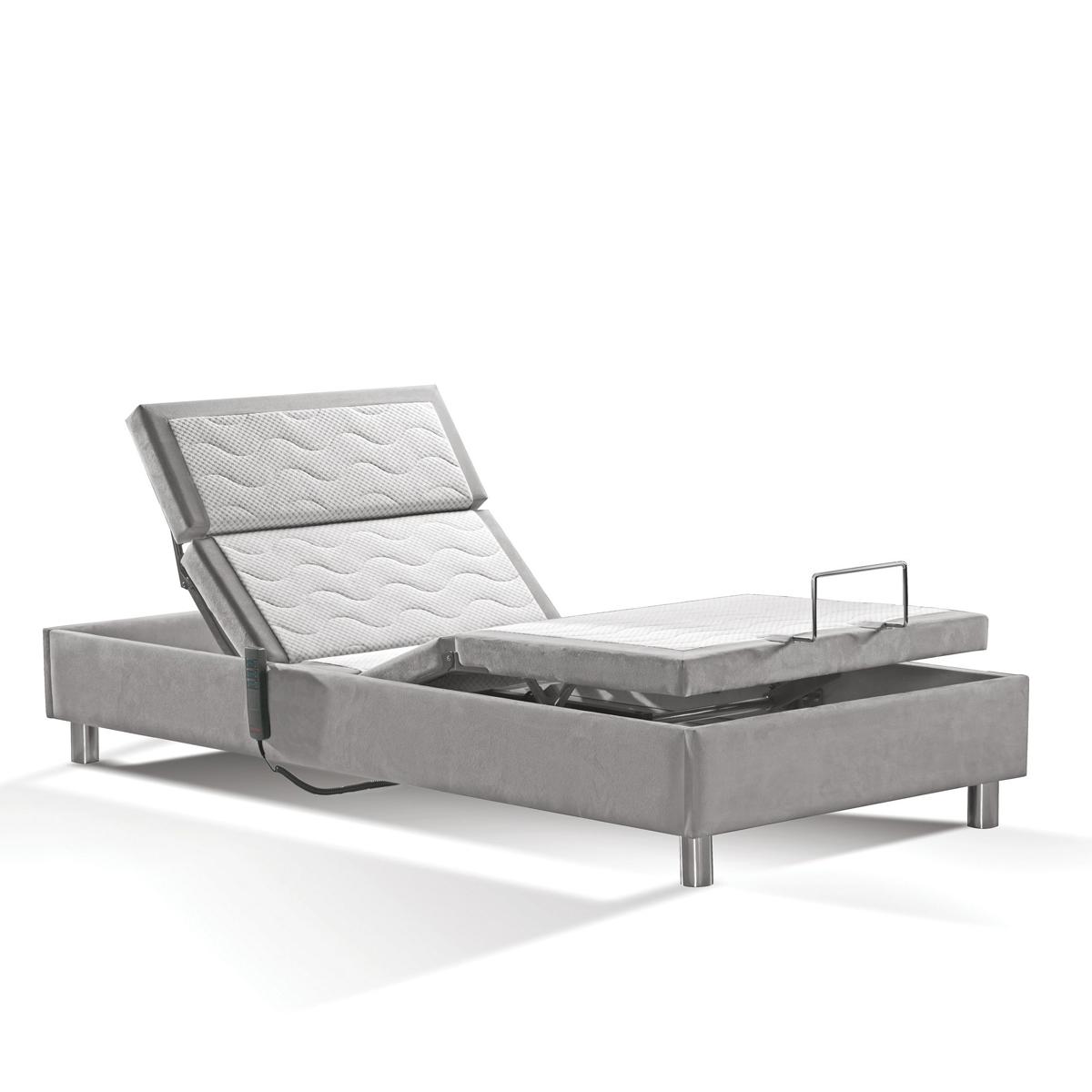 lust Lust Bed base colunex lust sommier 01