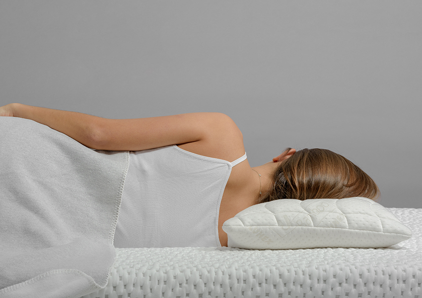 anatomique Oreiller Anatomique colunex anatomic pillow benefits