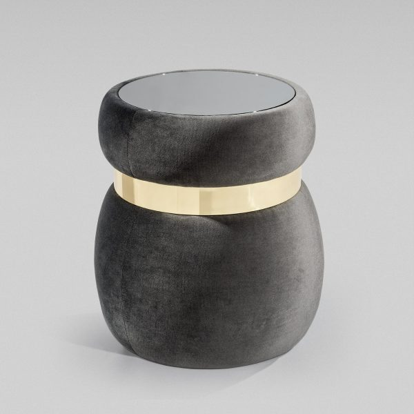 Cabeceira Allure colunex allure side table 05 600x600