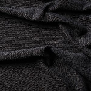 Fabric Danubio Black (CLX-EY4)