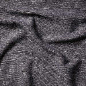 Fabric Danubio Dark Grey (CLX-EY3)