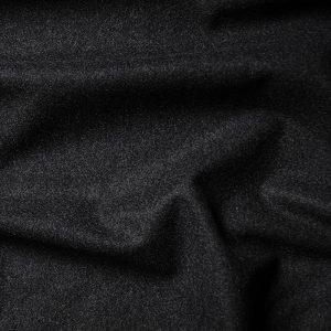 Fabric Facet Zwart (CLX-BN8)