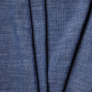 Fabric Honcho Parchment Navy (CLX-BO3)