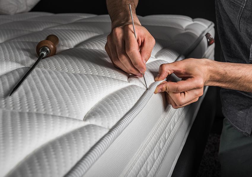 new start plus Matela New Start Plus colunex best mattress benefits 1