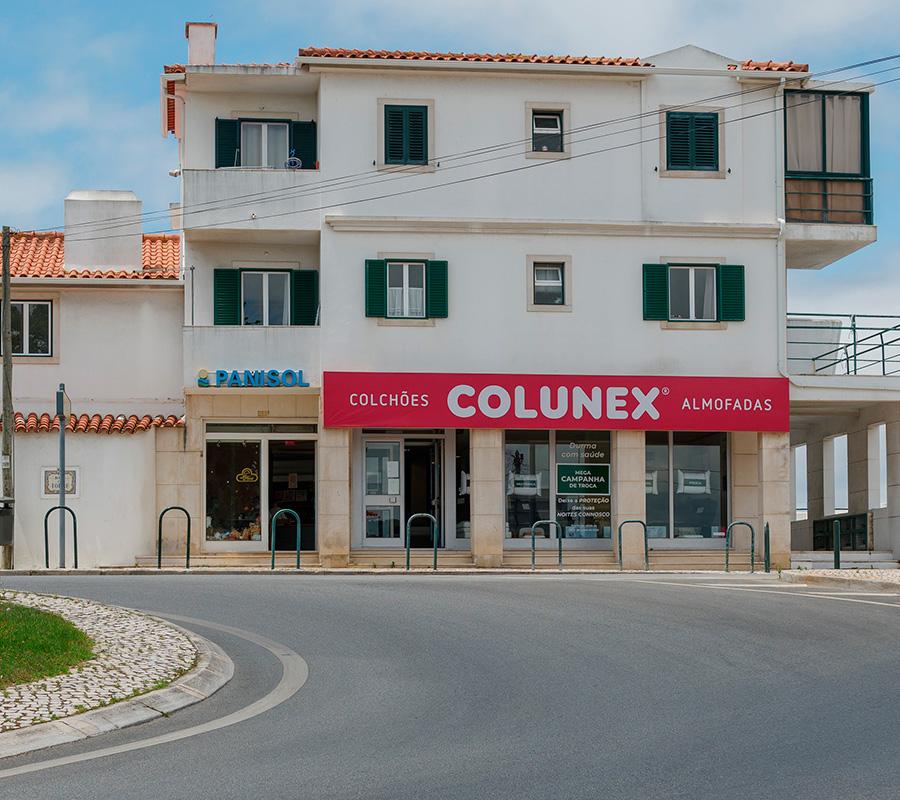 stores Stores colunex cascais loja 1