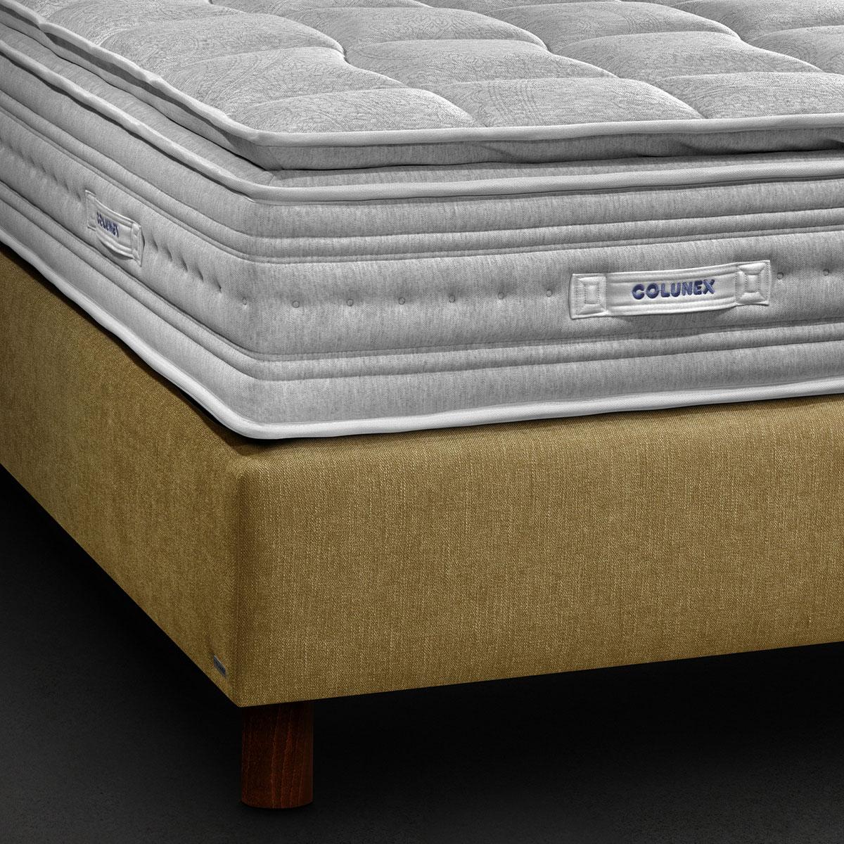 chandon extra Matela Chandon Extra colunex chandon extra mattress 01 2