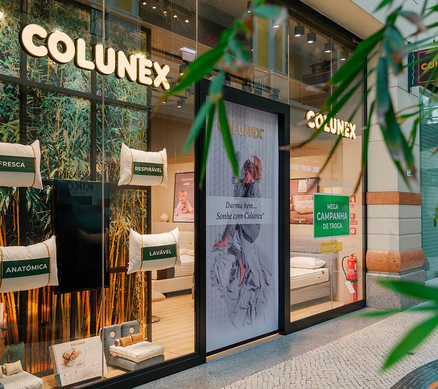 stores Stores colunex colombo loja 1