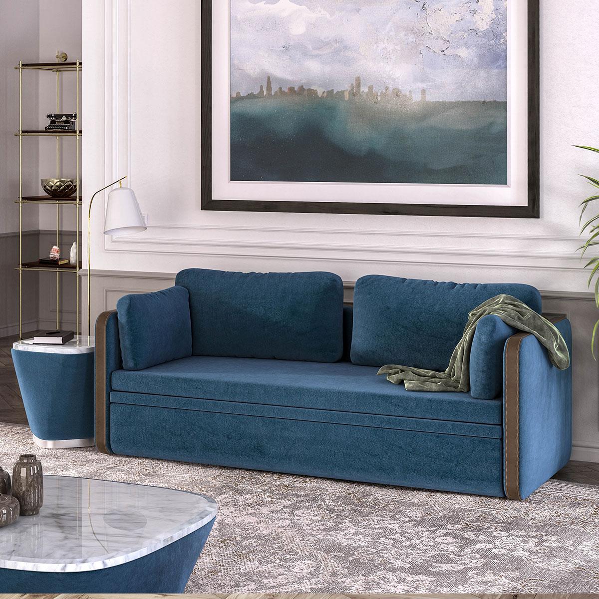 Sofá-cama Concept colunex concept bed sofa inspiration