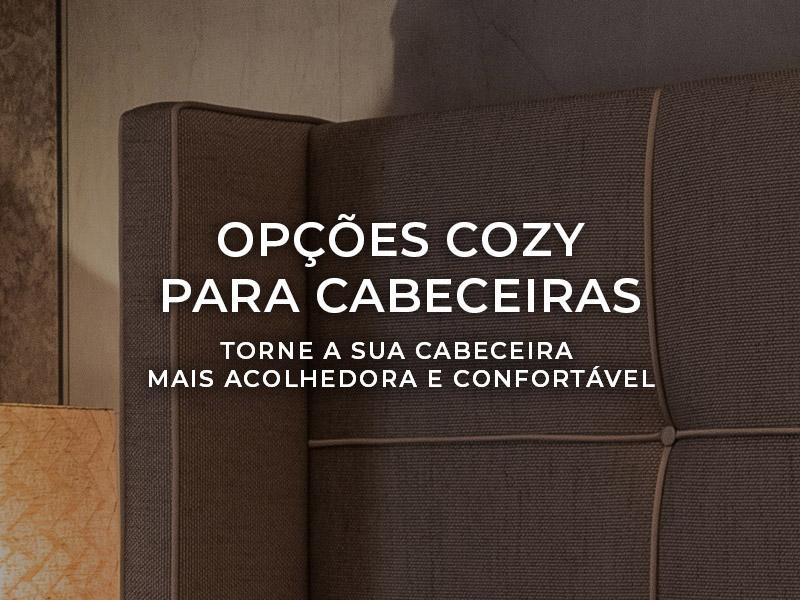 extras e opções Extras e Opções colunex cozy headboards mobile