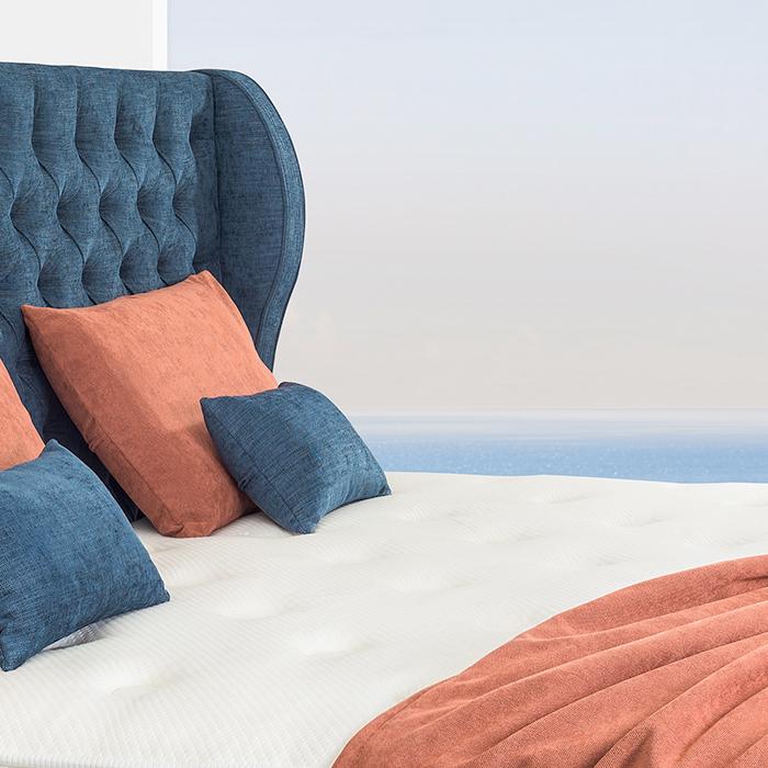 extras & options Extras & Options colunex cozy wave