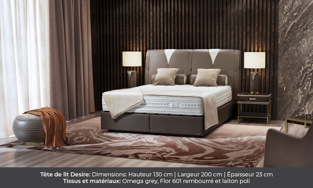 desire Desire colunex desire tete de lit Galerie