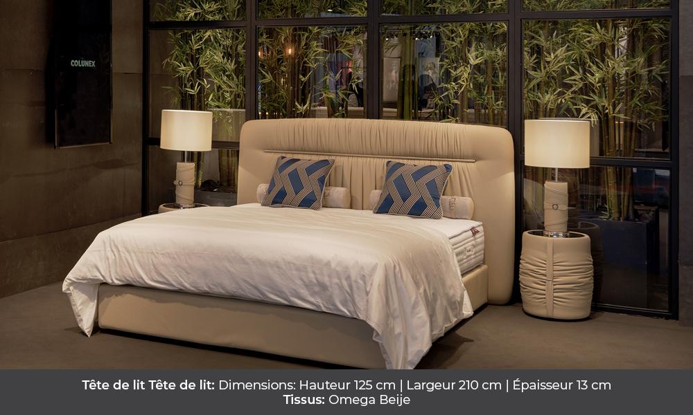 drape Tête de lit Drape colunex drape tete de lit Galerie