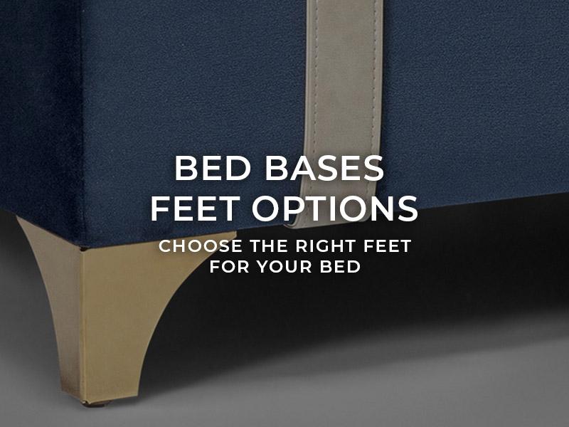 extras & options Extras & Options colunex feet options mobic  e en