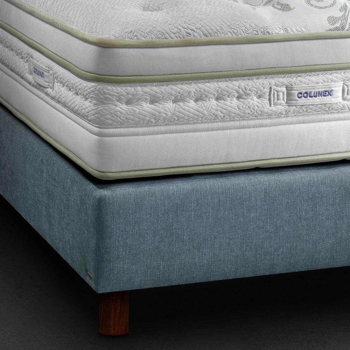 heritage ii Matela Heritage II colunex heritage II mattress 01 3