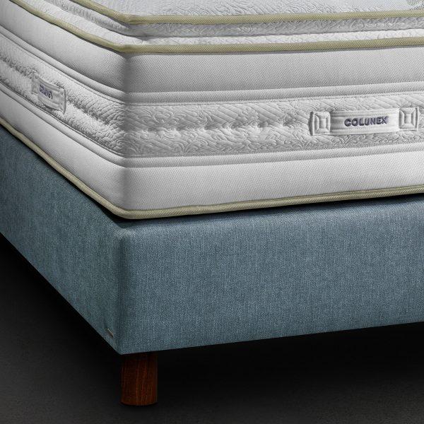 Tête de lit Gable Deluxe colunex heritage III mattress 01 3 600x600