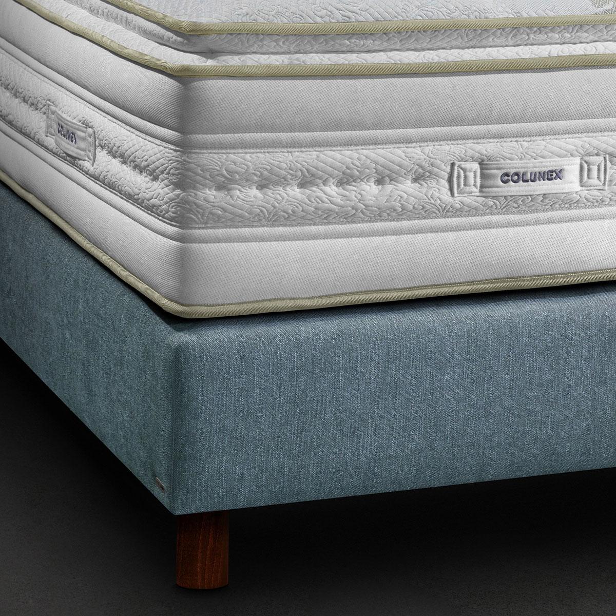 heritage iii Matela Heritage III colunex heritage III mattress 01 3