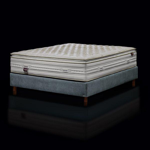 Tête de lit Gable Deluxe colunex heritage III mattress 02 2 600x600