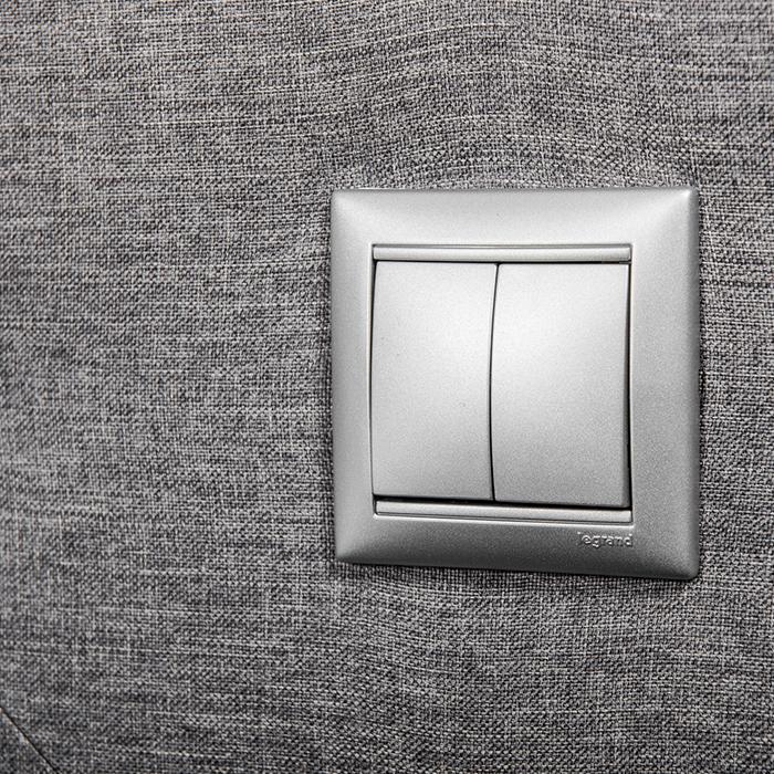 extras & options Extras & Options colunex light switch