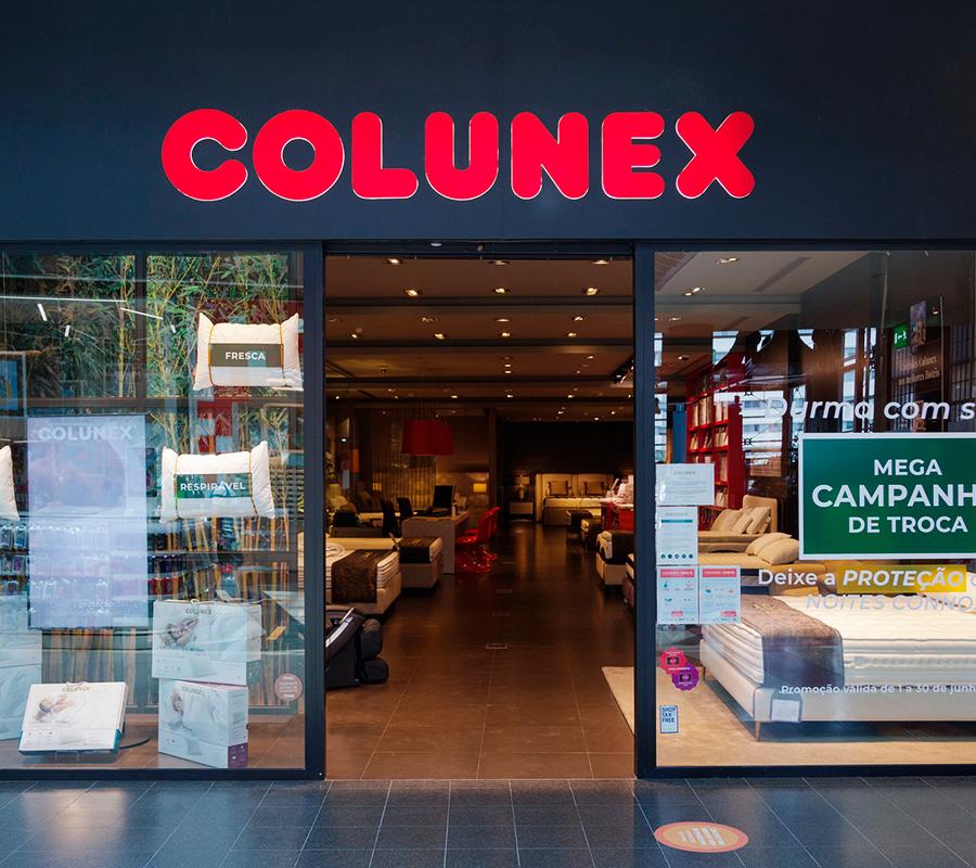 stores Stores colunex norteshopping 1