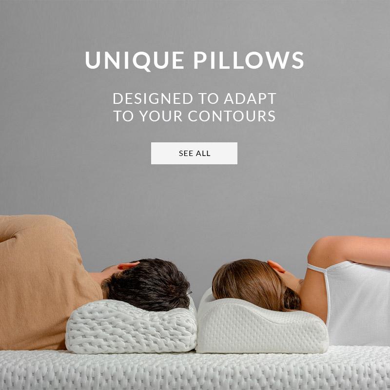 Home page mobile 2 EN colunex pillows mobile EN