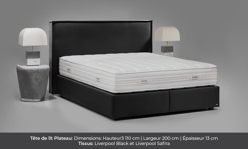plateau Tête de lit Plateau colunex plateau tete de lit Galerie