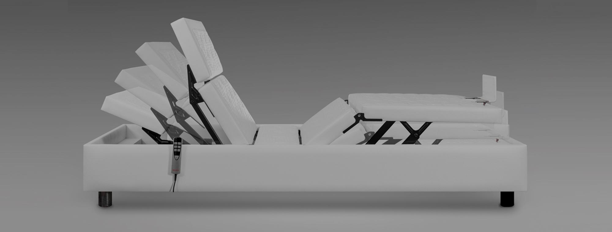 [object object] Matériaux et Technologies colunex tecnologias para sommiers