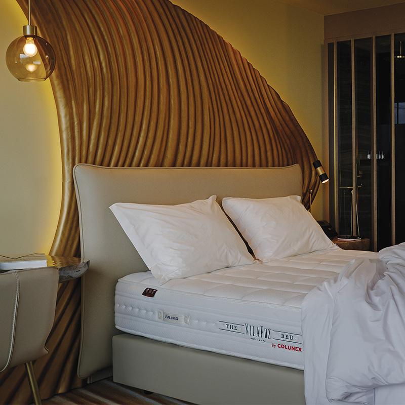 hospitality Hospitality hotels custom mattress 1 1