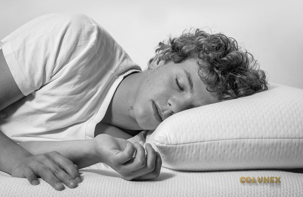 What happens when we sleep the sleep journey How many hours of sleep do we need 04 2