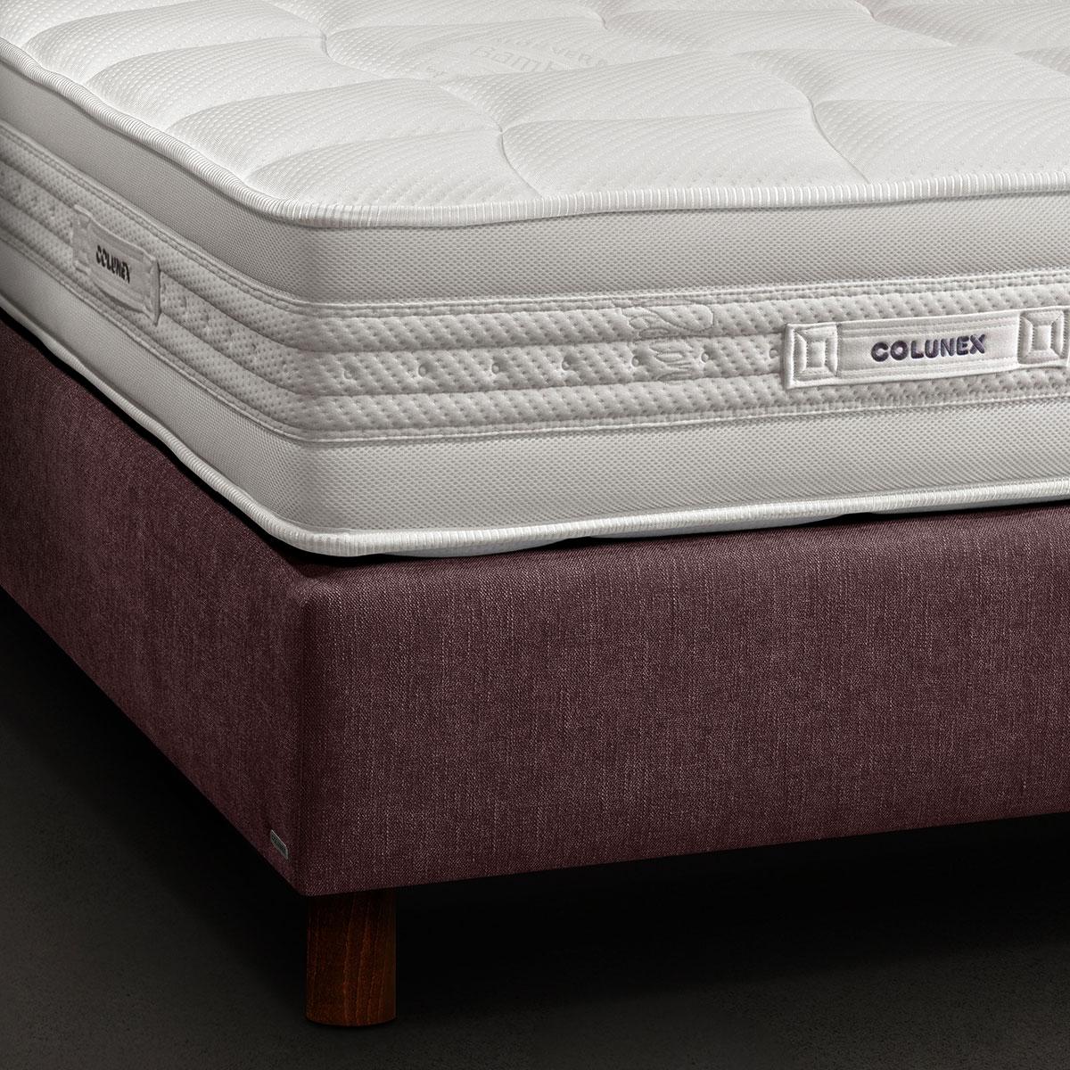 best Matela Best colunex best international mattress 01