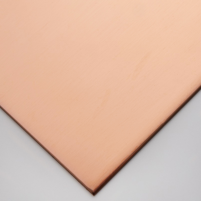 extras & options Extras & Options colunex brushed copper