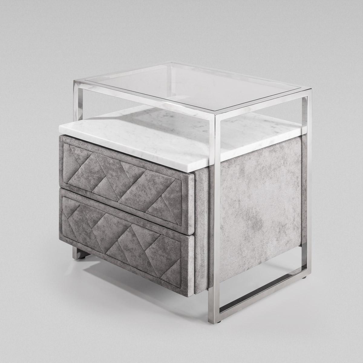 carat Carat Bedside table colunex carat side table 01
