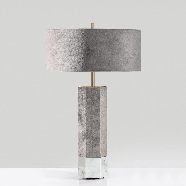 Cabeceira Cosmopolitan colunex cosmopolitan table lamp 02 600x600