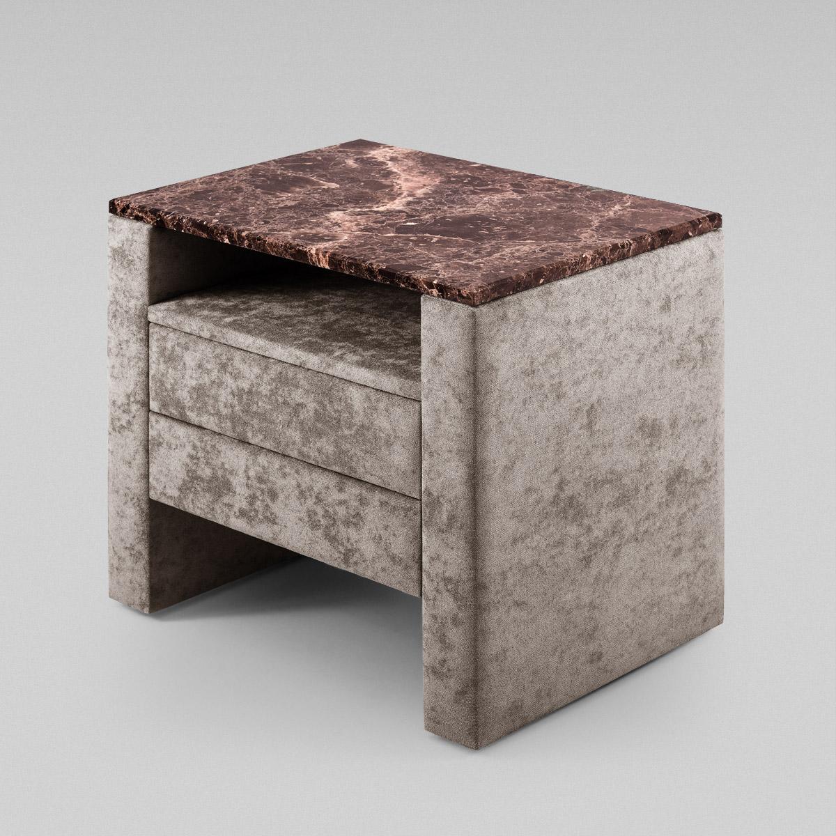 table de nuit h60 Table de Nuit H60 colunex h60 side table 01