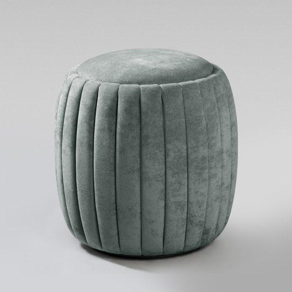 Cabeceira Gable Deluxe colunex contour stool 02 600x600