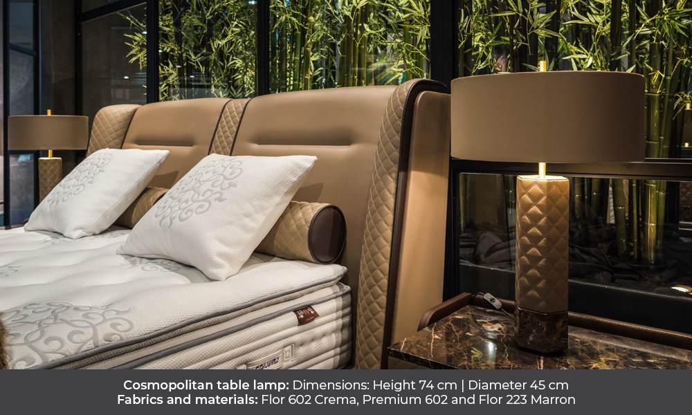 Cosmopolitan table lamp by Colunex cosmopolitan Cosmopolitan Table lamp colunex cosmopolitan table lamp gallery