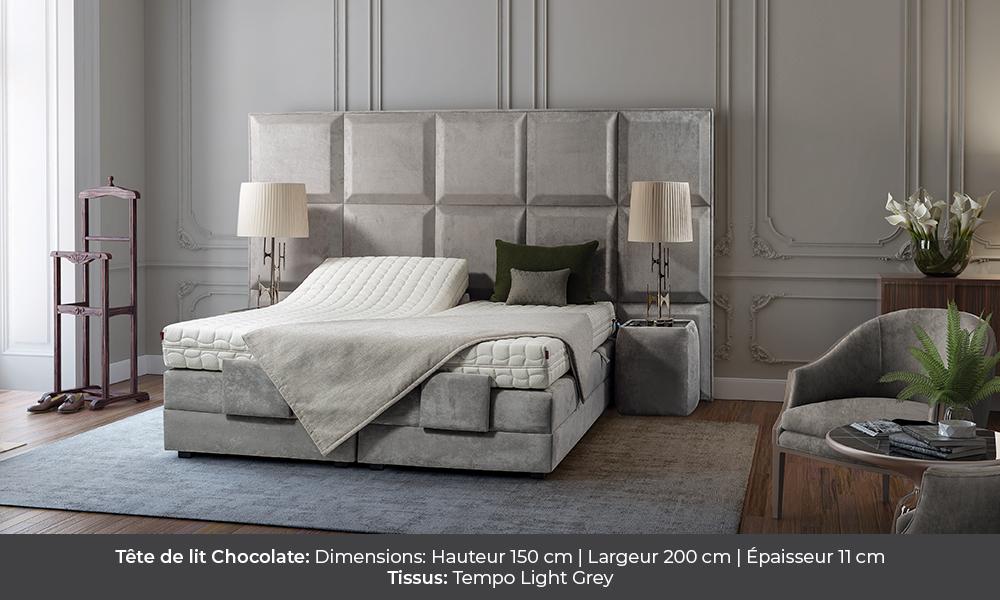 chocolate Chocolate colunex chocolate tete de lit galerie