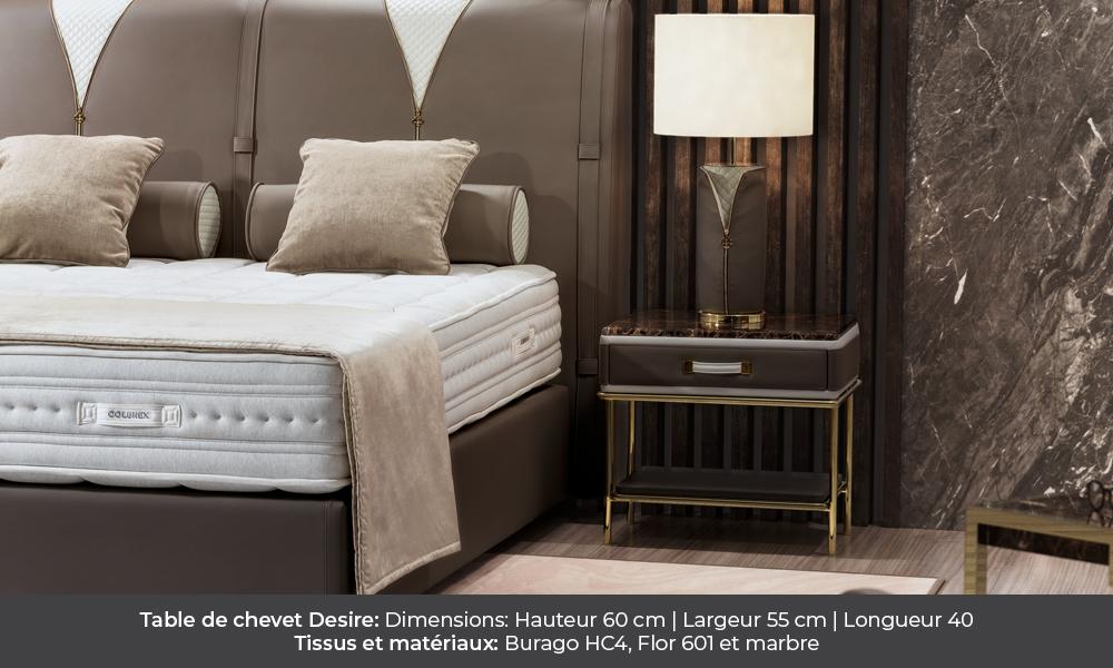 Desire bedside table by Colunex desire Desire colunex desire table de chevet galerie