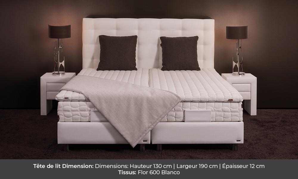 dimension Dimension colunex dimension tete de lit galerie