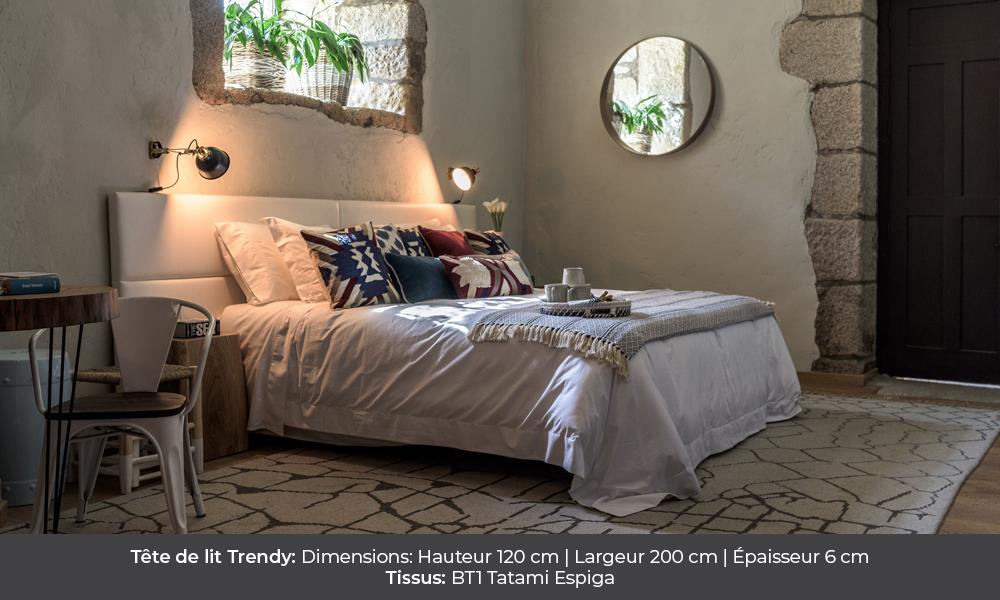 trendy Tête de lit Trendy colunex trendy tete de lit galerie