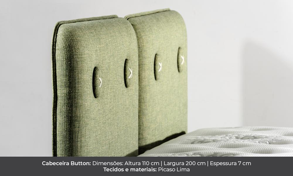 button Button colunex button cabeceira galeria