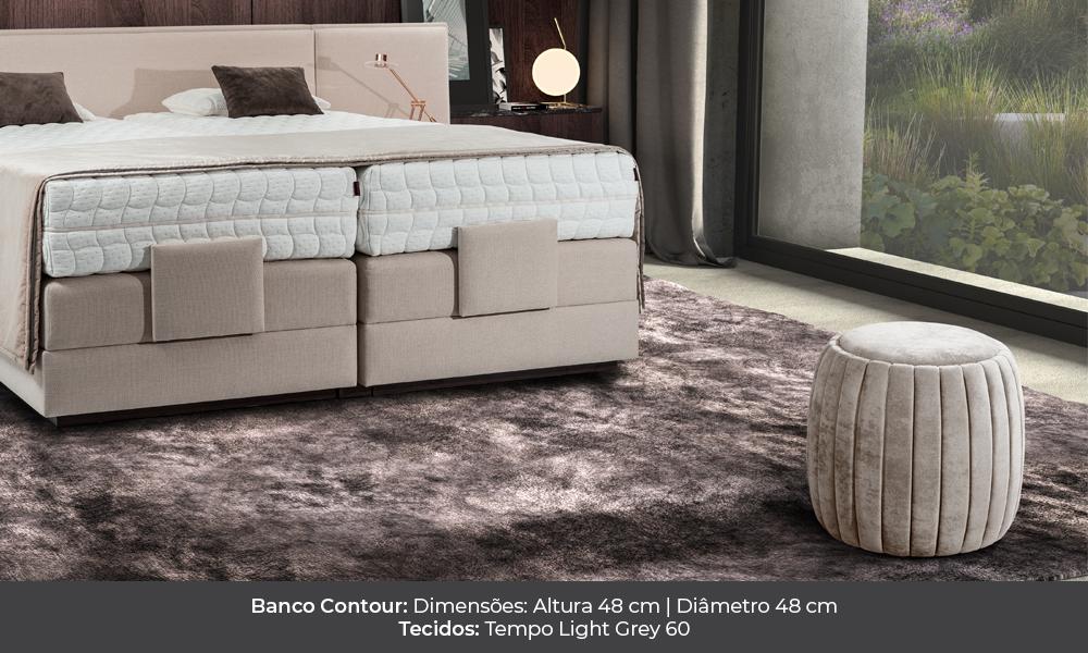 contour Banco Contour colunex contour banco galeria