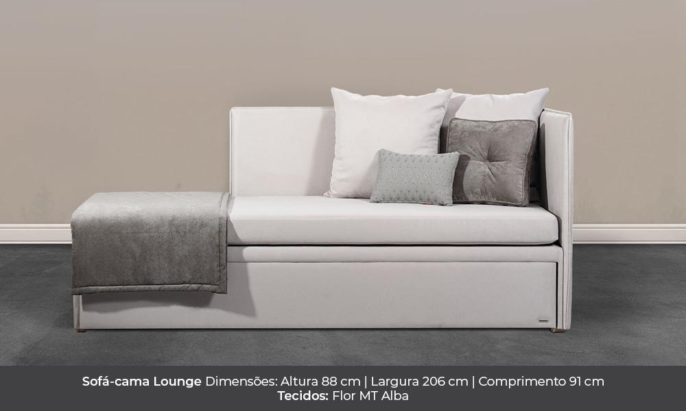 lounge Sofá cama Lounge colunex lounge sofa cama galeria