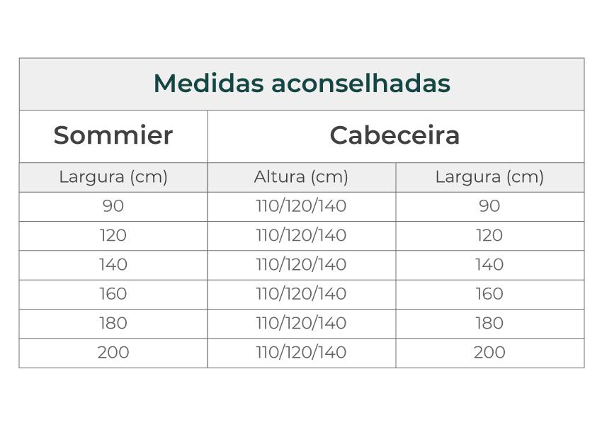 cubic Cabeceira Cubic colunex cubic headboard dimensions guide