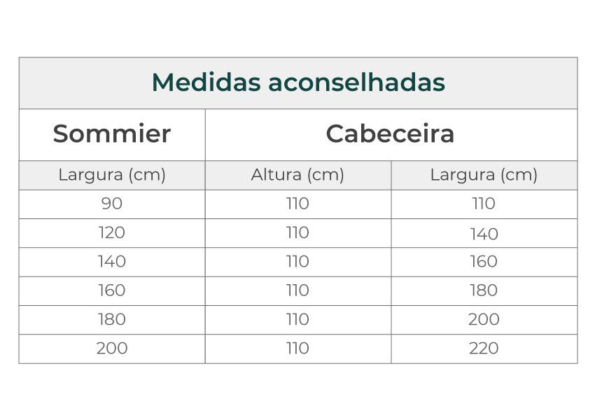 stream Cabeceira Stream colunex stream headboard dimensions guide